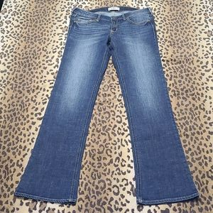BNWT Hollister Boot jeans